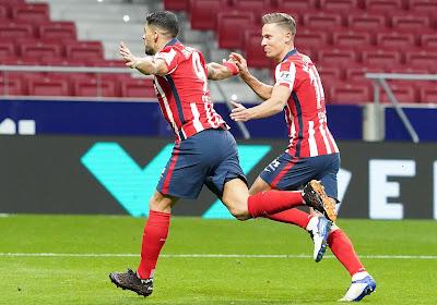 Opnieuw spanning in La Liga? Atlético Madrid ziet achtervolgers naderen na late gelijkmaker van Karim Benzema