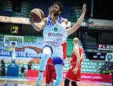 Geen Champions League voor Bergen, maar wel in de groep met de Antwerp Giants op de FIBA Europe Cup