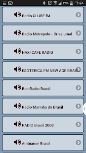 App Free Radio Streaming Brasil APK for Windows Phone
