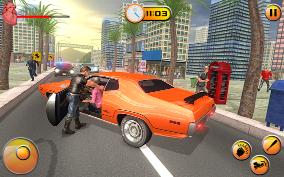Mafia Loft Game - Gangstar In Vegas apk screenshot