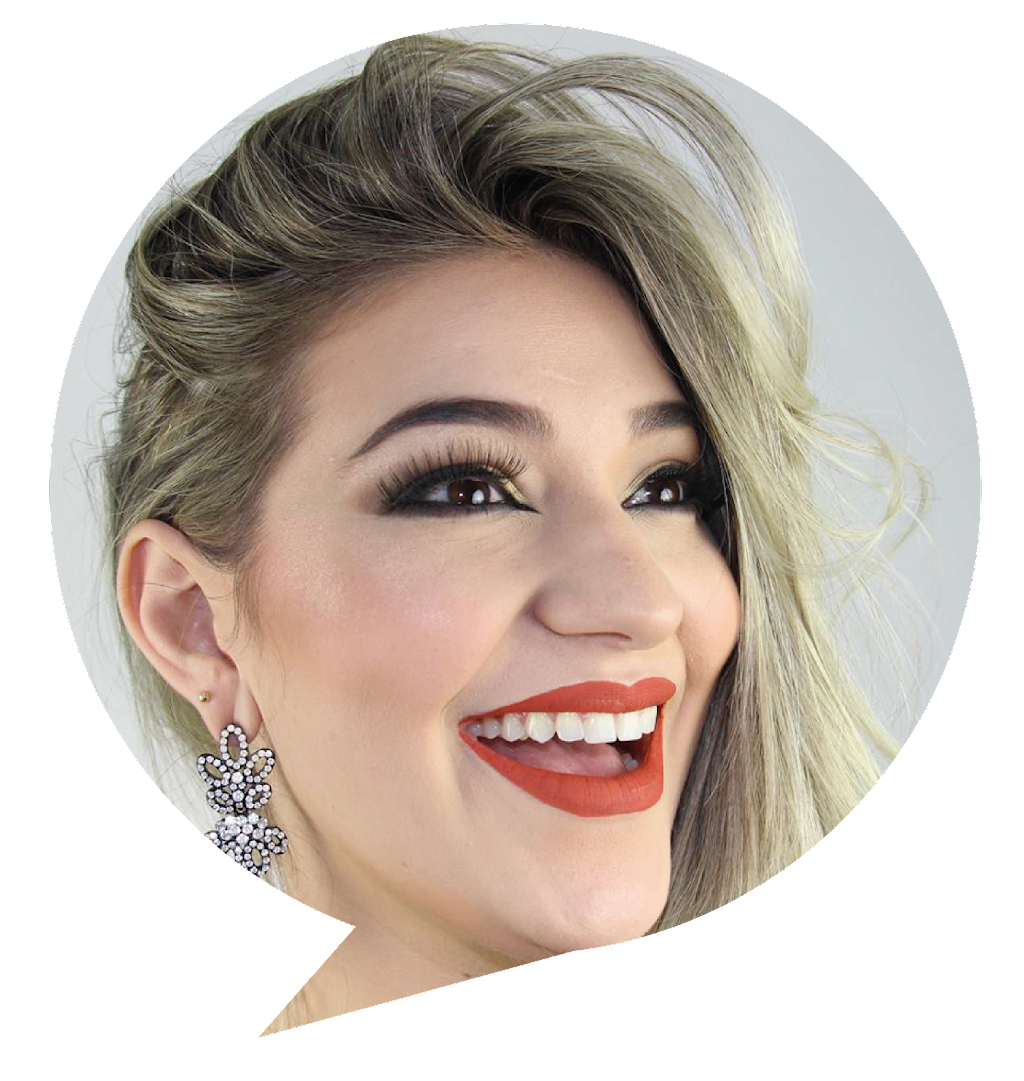 Marilia Makeup
