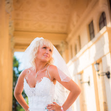 Wedding photographer Aleksey Korotkikh (Korotkih). Photo of 13.07.2016