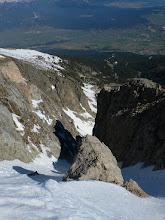 Photo: Vista des de dalt