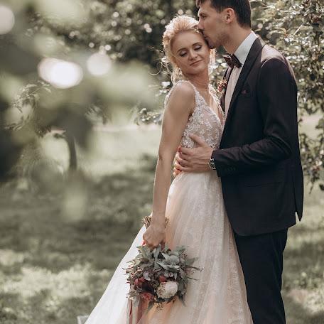 Wedding photographer Denis Polulyakh (poluliakh). Photo of 22.01.2018