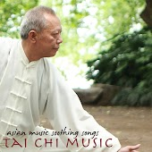 Tai Chi Music – Asian Music Soothing Songs, Gu Zheng Chinese Songs for T'ai Chi, Breathing Exercises, Yoga & Morning Exercise Routine