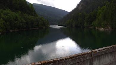 Photo: Petrimanu-tó alulról
