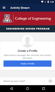 UA Engineering Design Day 2017- screenshot thumbnail