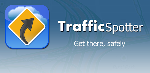 Traffic Spotter - Traffic Reports - Apps on Google Play