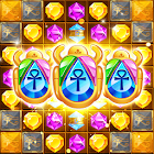 Egypt Puzzle Diamond icon