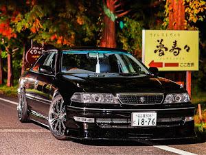 マークII GX100 グランデ トラント 2.0のカスタム事例画像 ryo20 cabinさんの2020年11月15日22:24の投稿