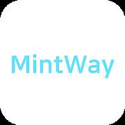 [카톡테마] Mintway Theme (민트웨이 테마) icon