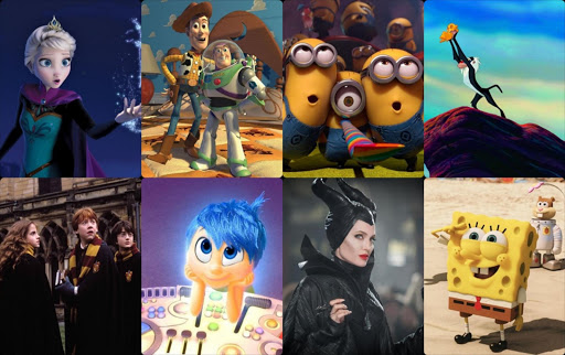 10a802369b44 50 movies to keep the kids entertained this holiday season
