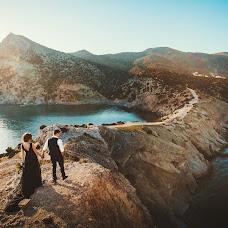 Wedding photographer Viktoriya Emerson (emerson). Photo of 16.03.2018