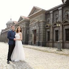 Wedding photographer Artur Rogov (Artur4ikr). Photo of 01.11.2018