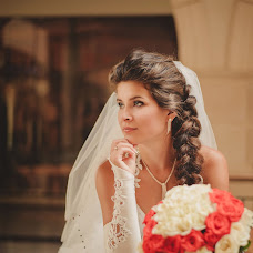 Wedding photographer Anna Litvin (annalitvin). Photo of 22.08.2014