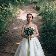 Wedding photographer Mikhail Ershov (mikhailershov). Photo of 22.03.2017
