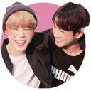 BTS Jimin & Jungkook Wallpaper Custom New Tab