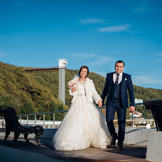 Wedding photographer Grigoriy Ovcharenko (Gregory-Ov). Photo of 04.05.2018