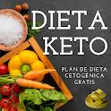 Dieta Keto Gratis en Español icon