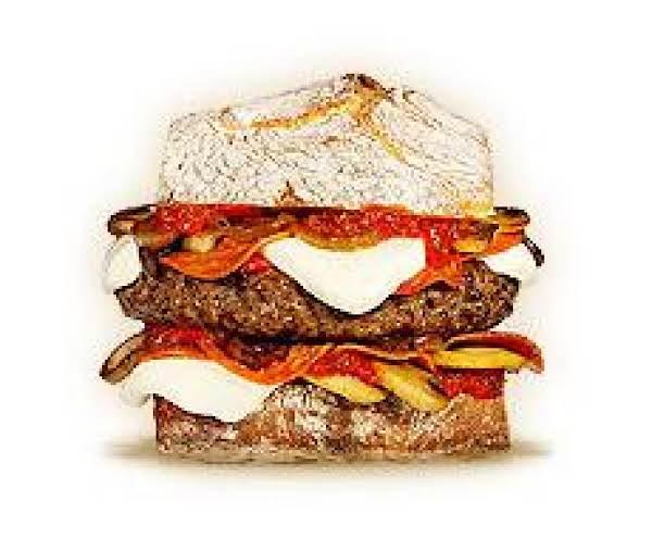Mamma Mia Burger Casserole? Recipe