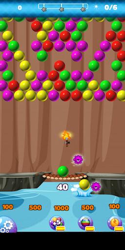 Favorite Balls Islets screenshot 4