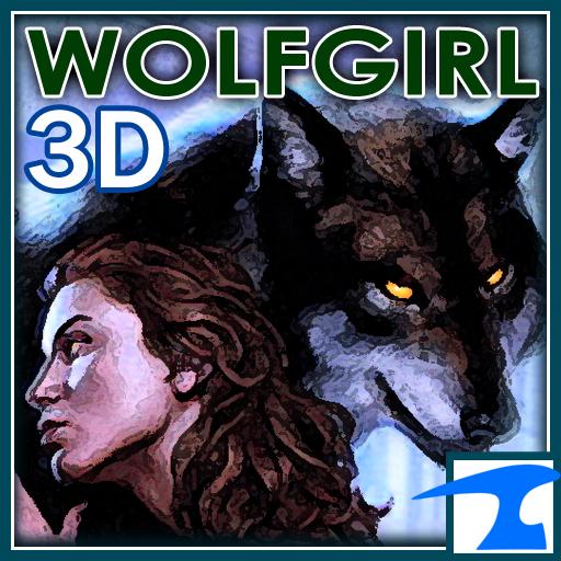 Wolf Girl CN
