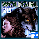 Wolf Girl CN icon
