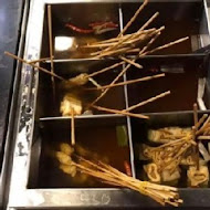 兩餐韓國年糕火鍋(淡水店)