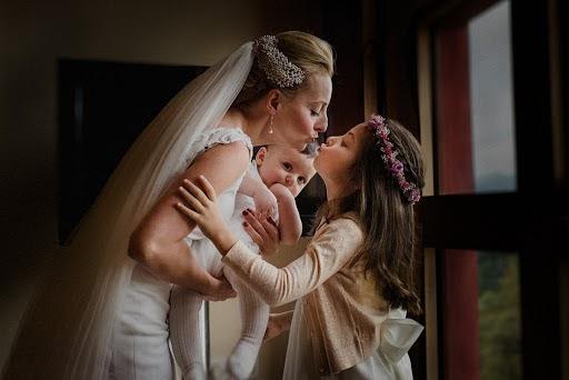 Wedding photographer Monika Zaldo (zaldo). Photo of 30.11.2016