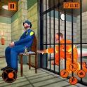 Grand Prison Escape 2019 icon