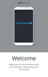Eagle News- screenshot thumbnail