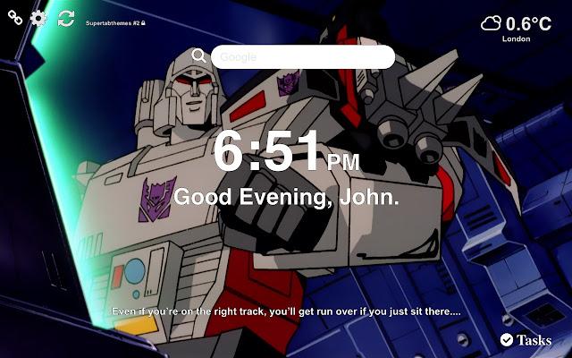 The Transformers Best Wallpaper