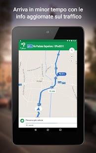 Maps: navigazione e trasporti Screenshot
