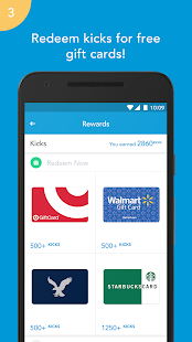 shopkick: Rewards & Deals- screenshot thumbnail