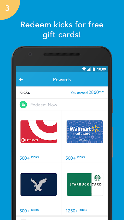 shopkick: Rewards & Deals- screenshot