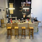 Coffee Shop Design icon