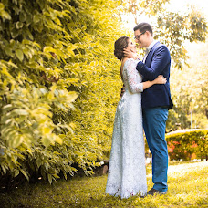 Wedding photographer Fernando Castro (fcfotografia2017). Photo of 15.09.2017