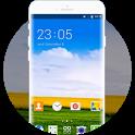 Theme for Samsung Galaxy Ace HD icon