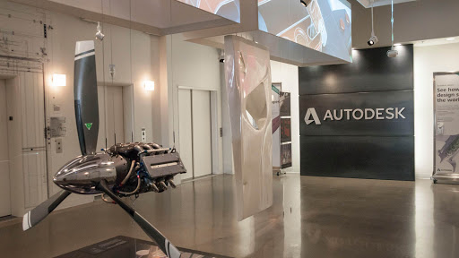 Autodesk Gallery preview