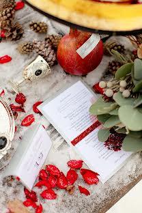 Hochzeitsfotograf Анастасия Булкина (kocha). Foto vom 03.11.2015