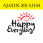 Happy Everyday - Ajahn Brahm