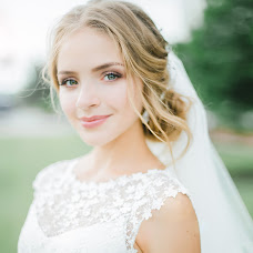 Wedding photographer Viktoriya Besedina (besedinkaVI). Photo of 28.11.2017