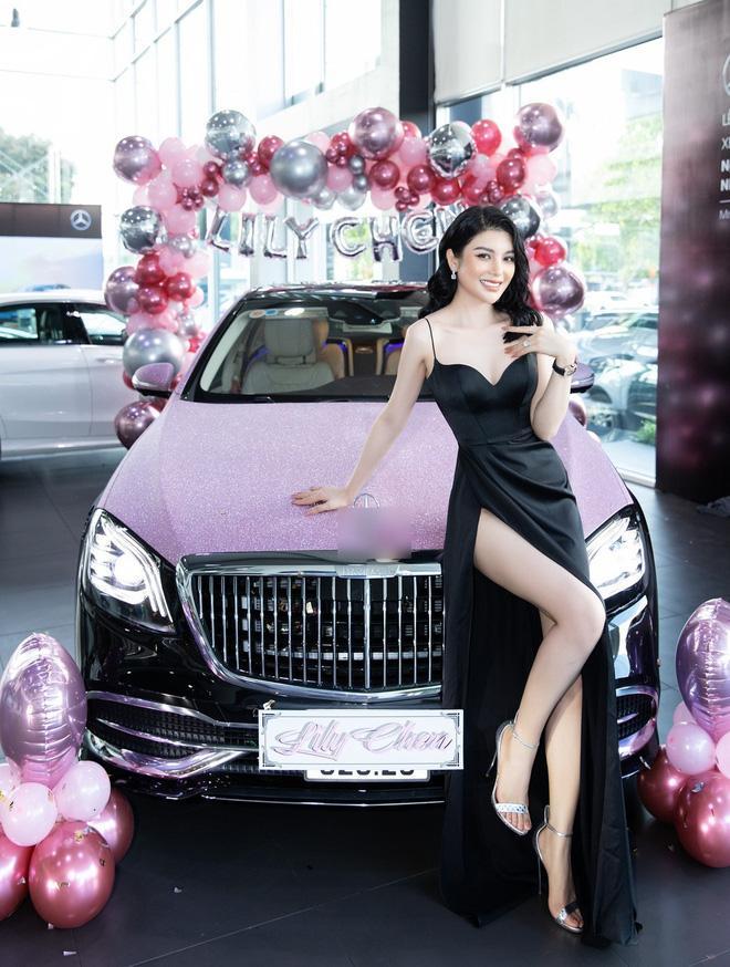 Netizen gọi tên vì nghi vấn chung bồ với Ngọc Trinh, Lily Chen khoá Facebook liền tay! - Hình 3