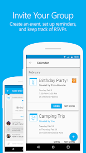 GroupMe App Latest Version Download For Android and iPhone 5