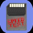 SD Card, Internal & External storage Test Tool