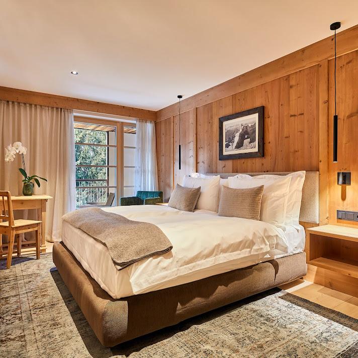 Villa al Sole Bedroom