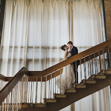 Wedding photographer Nadezhda Aleksandrova (illustrissima). Photo of 15.11.2017
