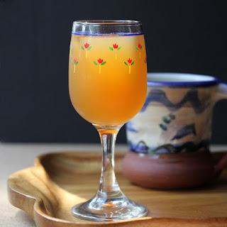 Hot Spiced Cider Cocktail Recipes.