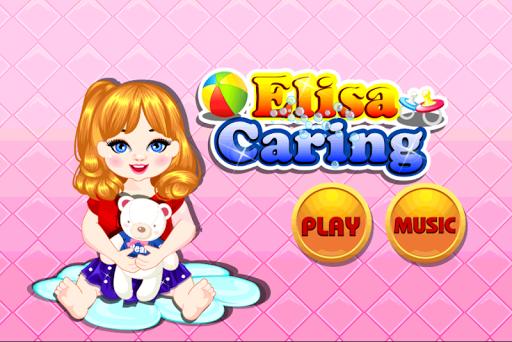 Elisa Caring