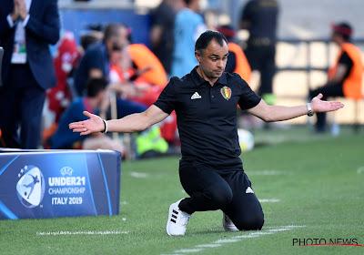 """Walem déçu mais partagé : """"Je ne sais pas comment me sentir après ce match"""""""